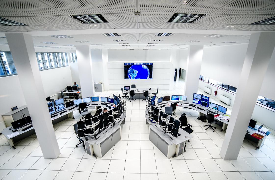 CLS data center