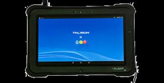thorium X tablet