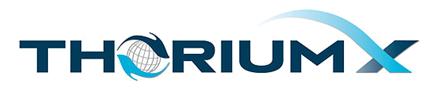 thorium x logo