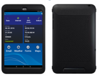 Marlin Pro Touch pad android