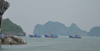 fishing vessels vms
