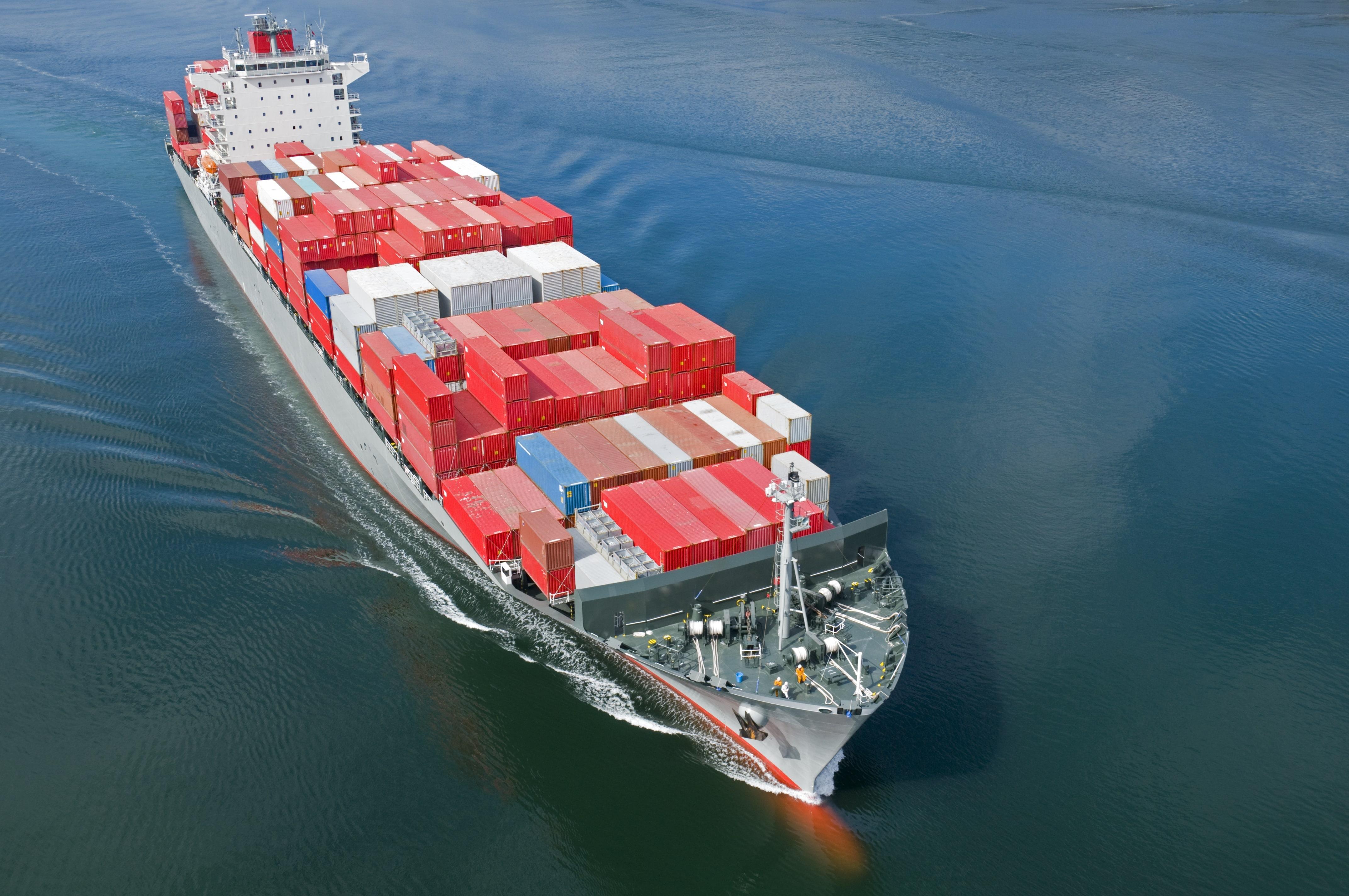shipping AIS
