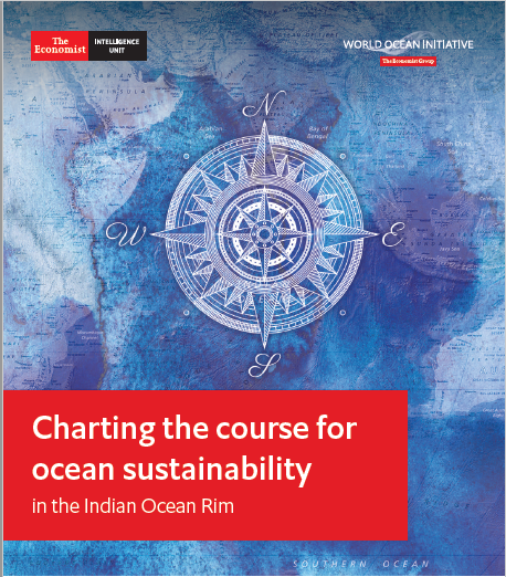 Ocean sustainability Report
