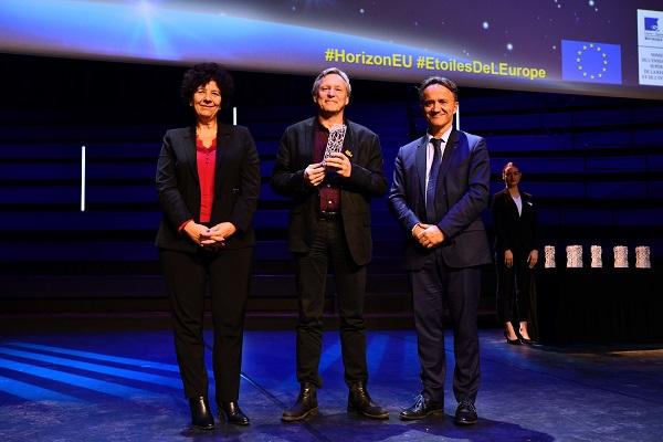 Etoile de l'Europe Award