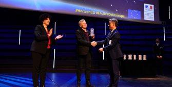 Etoile de l'Europe Award 2019
