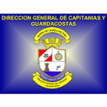 logo Direccion General de Capitanias y Guardacostas