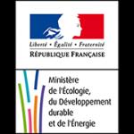 logo Ministère français de l'écologie, du développement durable et de l'énergie