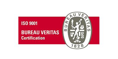 logo certificacion ISO 9001